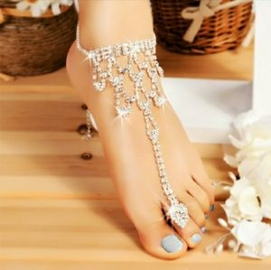 Jewelry - A brand new ankle bracelet.